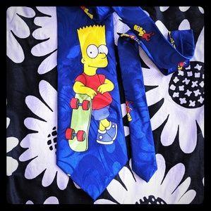 Simpsons Tie